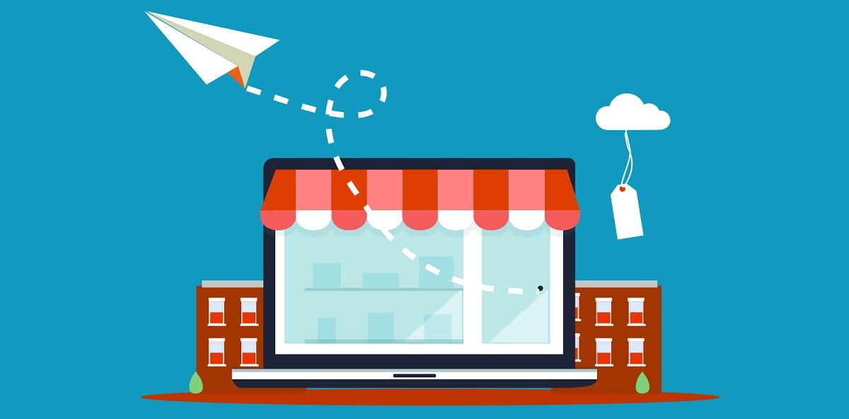 Shop - Boutique - Crowdfunding