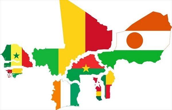 UEMOA - Union Economique et Monétaire d'Afrique de l'Ouest